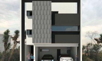 Foto de casa en venta en Cumbres Elite Privadas, Monterrey, Nuevo León, 5211795,  no 01