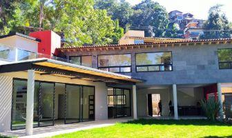 Foto de casa en venta en Valle de Bravo, Valle de Bravo, México, 19342777,  no 01