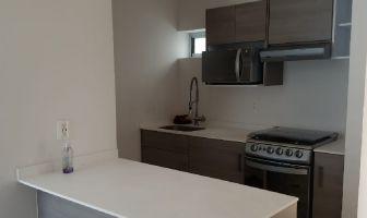 Foto de departamento en renta en Ladrillera, Monterrey, Nuevo León, 15684709,  no 01