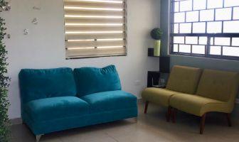 Foto de departamento en renta en Centro, Monterrey, Nuevo León, 15694240,  no 01
