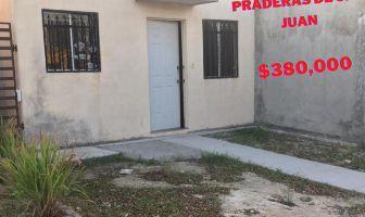 Foto de casa en venta en Praderas de San Juan, Juárez, Nuevo León, 19542387,  no 01