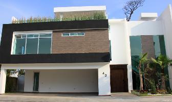 Foto de casa en condominio en venta en Lomas de Angelópolis II, San Andrés Cholula, Puebla, 4769643,  no 01