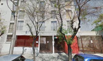 Foto de departamento en venta en San Simón Tolnahuac, Cuauhtémoc, DF / CDMX, 12641882,  no 01