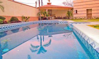 Foto de casa en venta en Centro Jiutepec, Jiutepec, Morelos, 6532276,  no 01