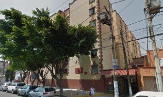 Foto de departamento en venta en Doctores, Cuauhtémoc, DF / CDMX, 12438598,  no 01
