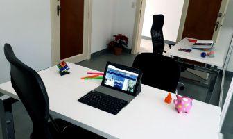 Foto de oficina en renta en Ladrón de Guevara, Guadalajara, Jalisco, 20933650,  no 01