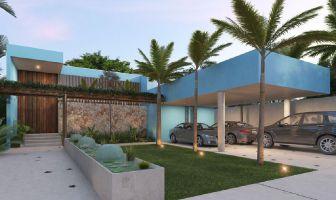 Foto de casa en venta en Xcanatún, Mérida, Yucatán, 21900750,  no 01