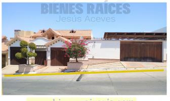 Foto de casa en venta en Colinas de San Miguel, Culiacán, Sinaloa, 14803026,  no 01