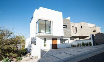 Foto de casa en venta en Desarrollo Habitacional Zibata, El Marqués, Querétaro, 12657099,  no 01