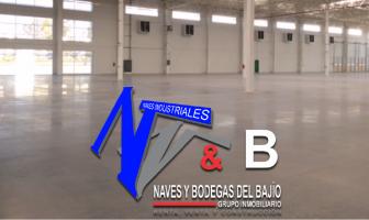 Foto de nave industrial en renta en Montebello, León, Guanajuato, 12841086,  no 01