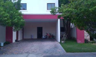 Foto de casa en venta en Temozon Norte, Mérida, Yucatán, 14705171,  no 01
