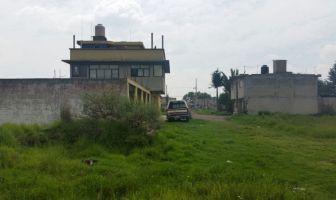 Foto de terreno habitacional en venta en San Nicolás Tlazala, Capulhuac, México, 6139354,  no 01