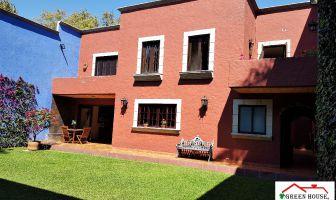 Foto de casa en venta en Pedregal de San Francisco, Coyoacán, DF / CDMX, 12256493,  no 01