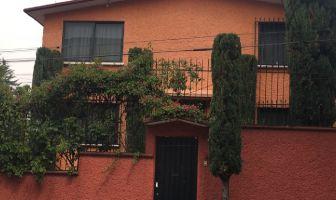 Foto de casa en renta en San Pedro Mártir, Tlalpan, DF / CDMX, 13702950,  no 01