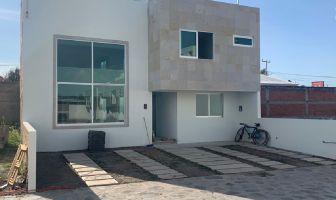 Foto de casa en condominio en venta en San Miguel Totocuitlapilco, Metepec, México, 17297799,  no 01