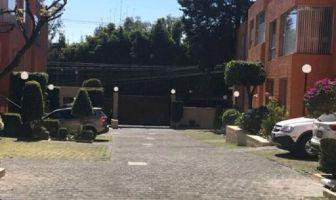 Foto de casa en condominio en venta en San Jerónimo Lídice, La Magdalena Contreras, DF / CDMX, 11960092,  no 01