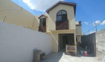 Foto de casa en venta en Valle de San Carlos, San Nicolás de los Garza, Nuevo León, 4666057,  no 01