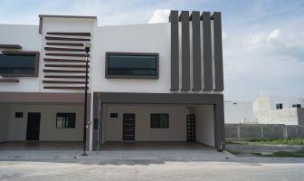 Foto de casa en venta en La Encomienda, General Escobedo, Nuevo León, 5484602,  no 01