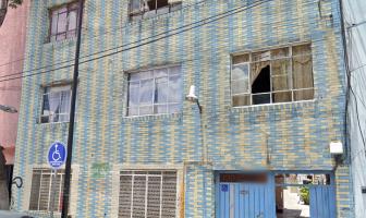 Foto de departamento en venta en Peralvillo, Cuauhtémoc, DF / CDMX, 16908115,  no 01