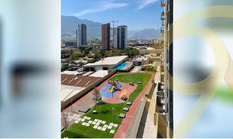 Foto de departamento en venta en Santa María, Monterrey, Nuevo León, 12739756,  no 01