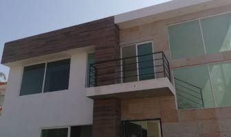 Foto de casa en venta en Lomas de Cocoyoc, Atlatlahucan, Morelos, 14417446,  no 01