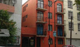 Foto de departamento en venta en Santa Maria La Ribera, Cuauhtémoc, DF / CDMX, 21779422,  no 01