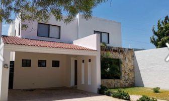 Foto de casa en condominio en venta en Santa Gertrudis Copo, Mérida, Yucatán, 21066763,  no 01