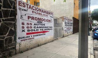 Foto de terreno habitacional en venta en Portales Sur, Benito Juárez, DF / CDMX, 12542247,  no 01