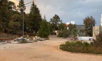 Foto de terreno habitacional en venta en Atécuaro, Morelia, Michoacán de Ocampo, 12541623,  no 01