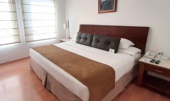 Foto de departamento en renta en Polanco IV Sección, Miguel Hidalgo, DF / CDMX, 12807535,  no 01