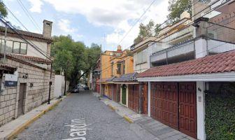 Foto de casa en venta en Tlacopac, Álvaro Obregón, DF / CDMX, 12633912,  no 01