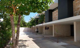 Foto de casa en condominio en venta en Santa Gertrudis Copo, Mérida, Yucatán, 10198365,  no 01