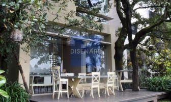 Foto de casa en condominio en venta en Club de Golf Bosques, Cuajimalpa de Morelos, DF / CDMX, 6874373,  no 01