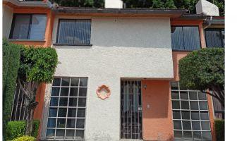 Foto de casa en renta en Ex Hacienda Coapa, Tlalpan, DF / CDMX, 18836033,  no 01