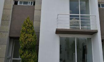 Foto de casa en condominio en renta en El Mirador, El Marqués, Querétaro, 13702629,  no 01