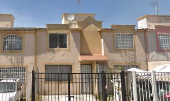 Foto de casa en venta en Las Américas, Ecatepec de Morelos, México, 18570824,  no 01
