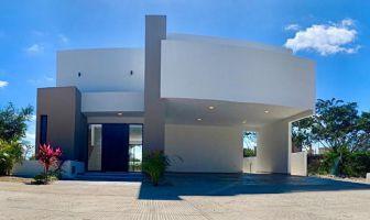 Foto de casa en venta en Conkal, Conkal, Yucatán, 19629581,  no 01