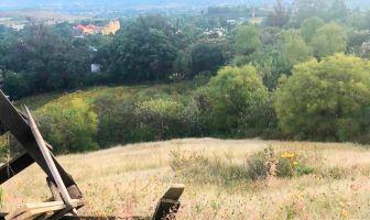 Foto de terreno habitacional en venta en San Andres Huayapam, San Andrés Huayápam, Oaxaca, 6198080,  no 01
