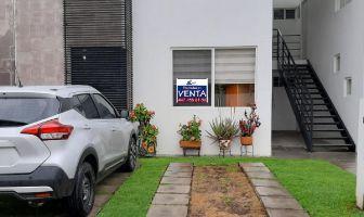 Foto de departamento en venta en Paseos del Bosque, Corregidora, Querétaro, 11960028,  no 01