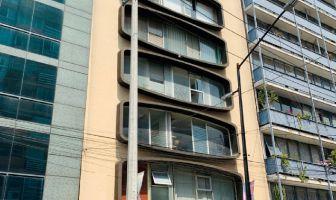 Foto de oficina en renta en Hipódromo, Cuauhtémoc, DF / CDMX, 12563705,  no 01