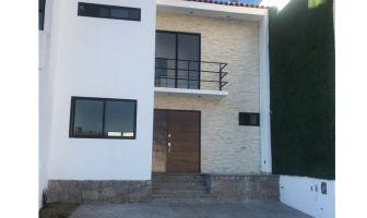 Foto de casa en venta en Colinas del Remanso, Corregidora, Querétaro, 7504973,  no 01