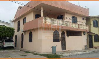 Foto de casa en venta en Vicente Guerrero, Ciudad Madero, Tamaulipas, 5149198,  no 01