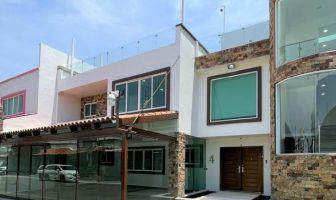 Foto de casa en venta en Santiago Mixquitla, San Pedro Cholula, Puebla, 20634534,  no 01