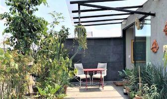 Foto de departamento en venta en Condesa, Cuauhtémoc, DF / CDMX, 12765861,  no 01