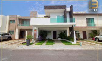 Foto de casa en venta en Lomas Residencial, Alvarado, Veracruz de Ignacio de la Llave, 20605116,  no 01
