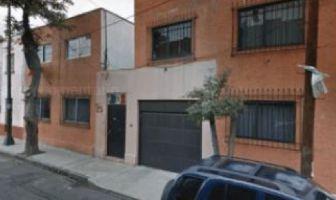 Foto de casa en venta en Postal, Benito Juárez, Distrito Federal, 6822794,  no 01