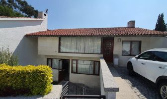 Foto de casa en condominio en venta en Barranca Seca, La Magdalena Contreras, DF / CDMX, 14918787,  no 01