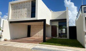 Foto de casa en venta en Conkal, Conkal, Yucatán, 18816794,  no 01