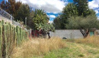 Foto de terreno habitacional en venta en Casa de San Miguel, San Miguel de Allende, Guanajuato, 17258031,  no 01