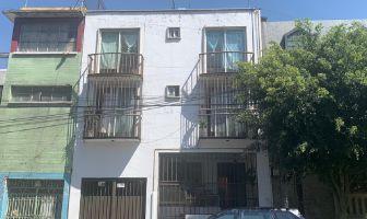 Foto de departamento en venta en Santa Maria La Ribera, Cuauhtémoc, DF / CDMX, 14422968,  no 01